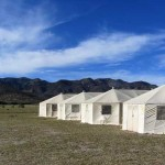 Octagon 19′ x 35′ Shelters