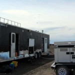 Crewzers Generators Provide Remote Site Power