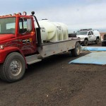 Crewzers Provides Grey Water Removal Service