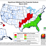 wildlandfire outlook